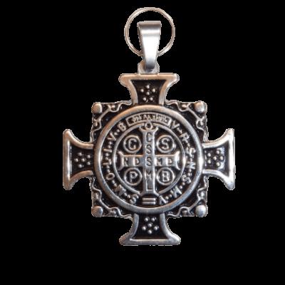 croix de st-benoit